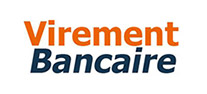 Paiement par virement bancaire - Auber Motoculture